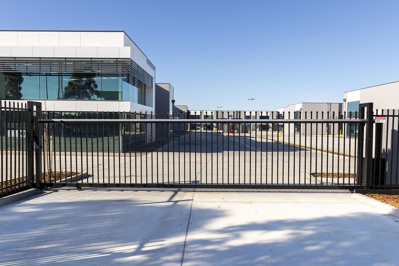 A12I3278 fencing