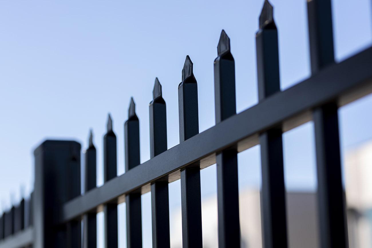 A12I3284 fencing