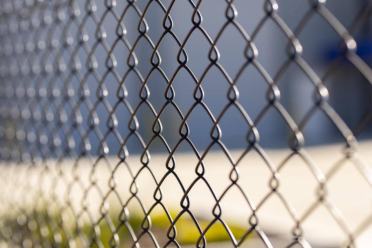 A12I3286 fencing
