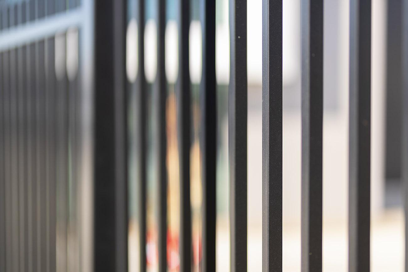 A12I3291 fencing