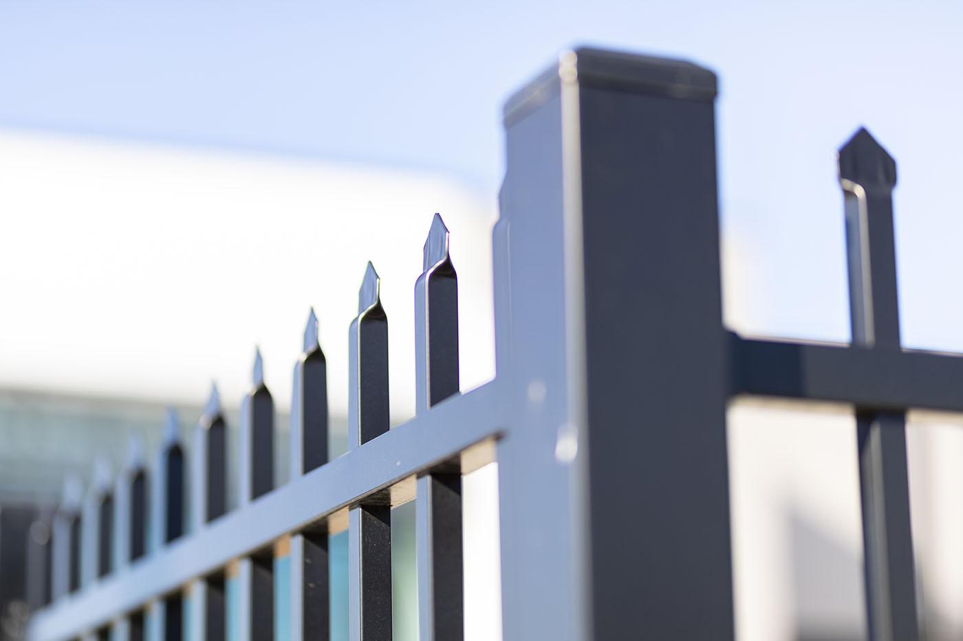 A12I3292 fencing