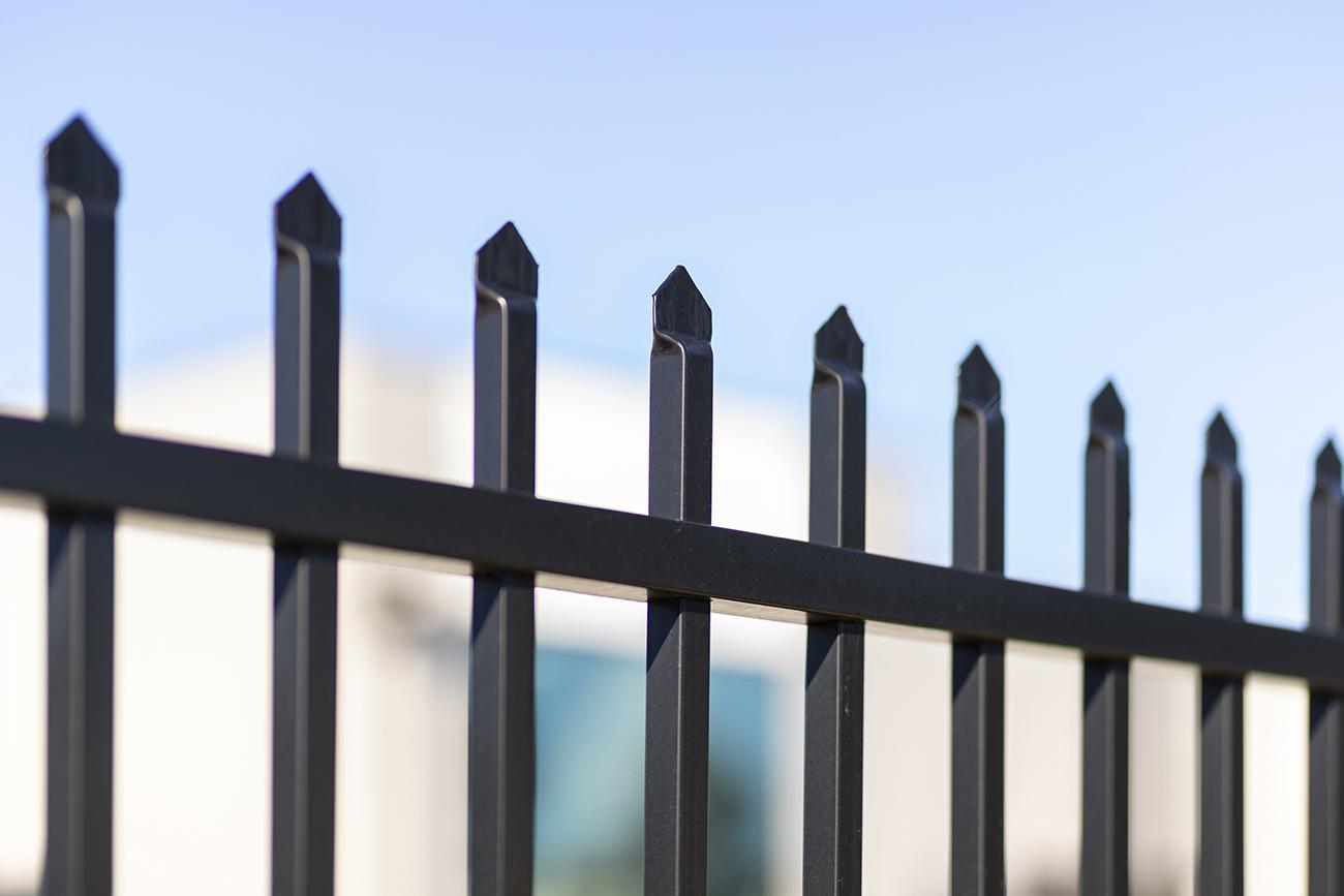A12I3293 fencing