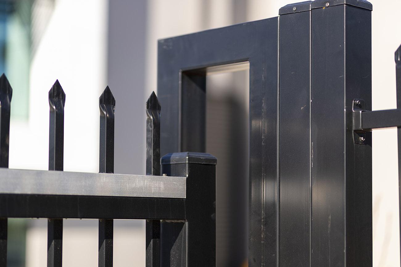 A12I3294 fencing